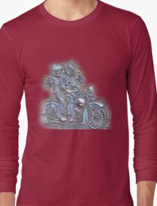 Harley Davidson WL Long Sleeve T-Shirt
