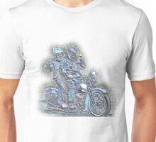 Harley Davidson WL Unisex T-Shirt