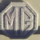 Frozen MG by sylentbob