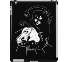 ▴ demon ▴ iPad Case/Skin