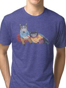 Playtime! Tri-blend T-Shirt