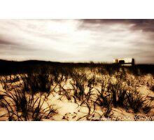 Dreamy Beach Side Photographic Print