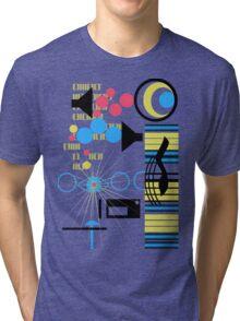 The Sheldon Tri-blend T-Shirt