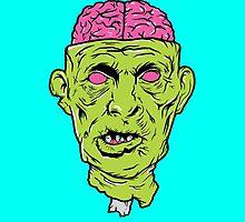 Dead Zombie by migsmedia1