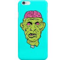 Dead Zombie iPhone Case/Skin