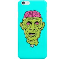 Dead Zombie iPhone Case/Skin