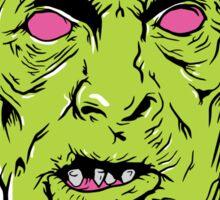 Dead Zombie Sticker