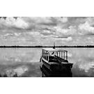 West Baray by Onny Carr