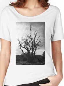 GRAND CANYON sans colour #13 Women's Relaxed Fit T-Shirt