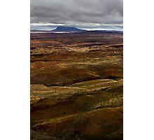Mount Newman Photographic Print
