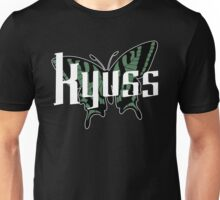 Kyuss Butterfly Unisex T-Shirt