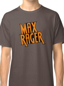 Max Rager (Stacked) - iZombie Classic T-Shirt