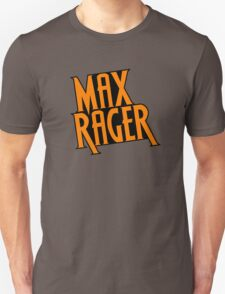 Max Rager (Stacked) - iZombie T-Shirt