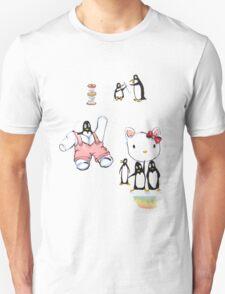 Mending Hello Kitty T-Shirt