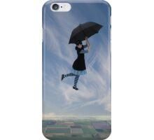 Mary Poppins- i Phone iPhone Case/Skin
