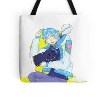 Aoba and Ren  Tote Bag