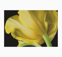 Hello Sunshine {Yellow Tulip} Kids Tee