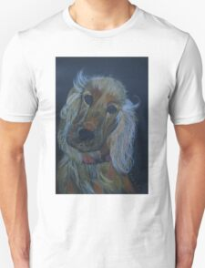 Clarence The Cocker Spaniel T-Shirt