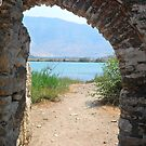 Through the Arch  by FBSPhotoClub