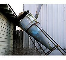 """""""Help! I've Fallen & I Can't Get Up"""" Photographic Print"""
