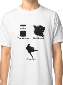 Sherlock Series 2 Classic T-Shirt