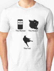 Sherlock Series 2 T-Shirt