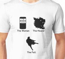 Sherlock Series 2 Unisex T-Shirt