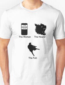 Sherlock Series 2 T-Shirt