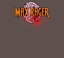 Max Rager Brains - iZombie Unisex T-Shirt