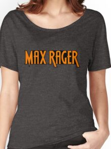 Max Rager - iZombie Women's Relaxed Fit T-Shirt