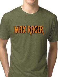 Max Rager - iZombie Tri-blend T-Shirt