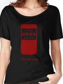 A Scandal in Belgravia Women's Relaxed Fit T-Shirt