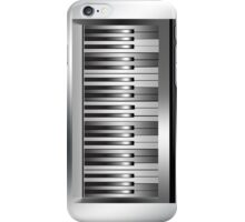 Piano Keyboard iphone case iPhone Case/Skin