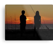 Farewell To The Day ~ Part Nineteen Metal Print