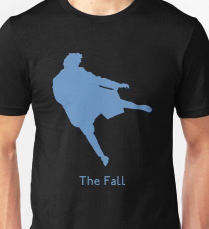 The Reichenbach Fall Unisex T-Shirt