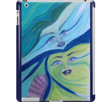 Nature Devas iPad Case/Skin