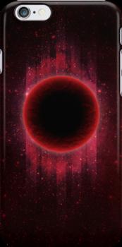 Empty Eclipse by hmx23