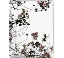 Urban-Nature 04 iPad Case/Skin