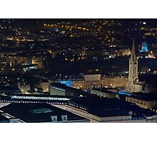 A View of Bath.. Photographic Print
