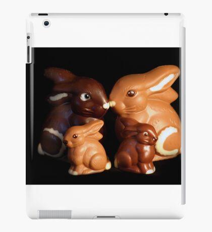 Patchwork Challenge iPad Case/Skin