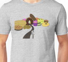 DO-NUT PASS Unisex T-Shirt