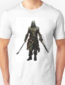 Assassin In Hiding T-Shirt