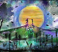Eons It Seems by YazminBasa