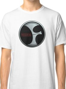 Freedom New Sign  Classic T-Shirt