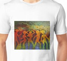 NIGHT FEVER Unisex T-Shirt
