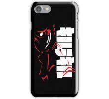 Kill la Fade iPhone Case/Skin