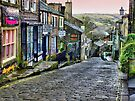 Haworth - HDR by Colin  Williams Photography