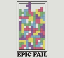 Epic Fail by DjenDesign
