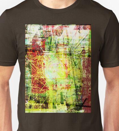the city 42 Unisex T-Shirt
