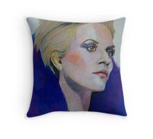 Francesca Throw Pillow